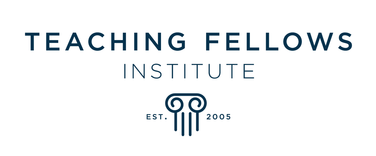 Teaching Fellows Institute